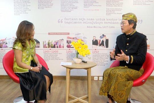"""""""TeKo Nang Jawa"""", tur promosi budaya Korsel – Wawancara khusus"""