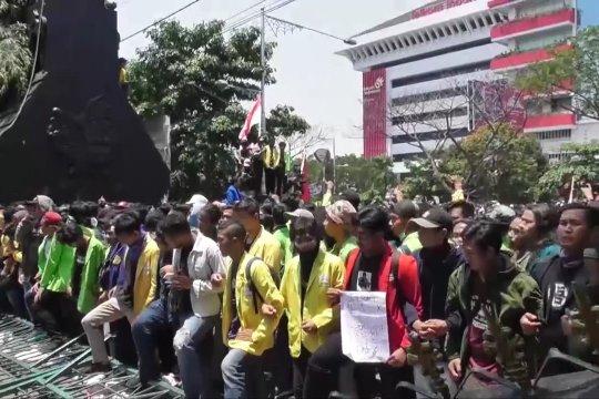 Cegah mahasiswa berdemo, Menristekdikti imbau rektor buka ruang dialog
