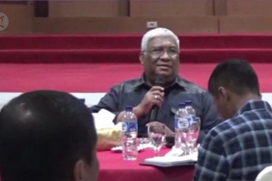 Gubernur Sultra minta tak terprovokasi kematian mahasiswa UHO