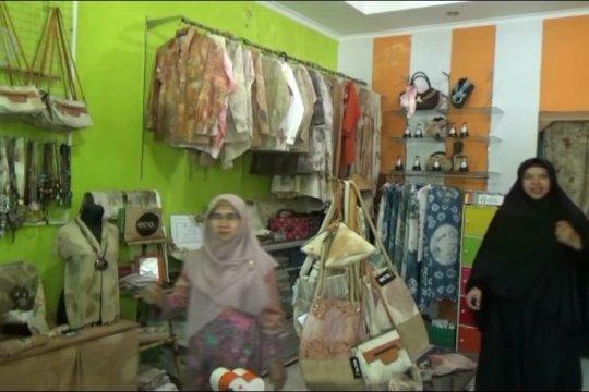 Hidupkan kembali kampung batik dengan zakat