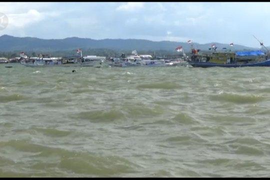 BMKG ingatkan nelayan waspadai gelombang tinggi