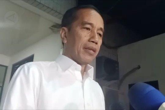 Presiden sampaikan duka mendalam Indonesia