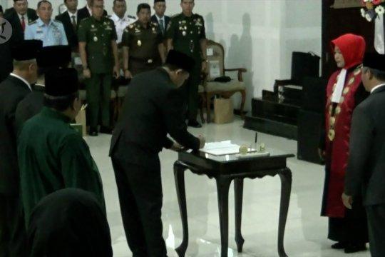 Ketua DPRD Malang janji kembalikan marwah parlemen