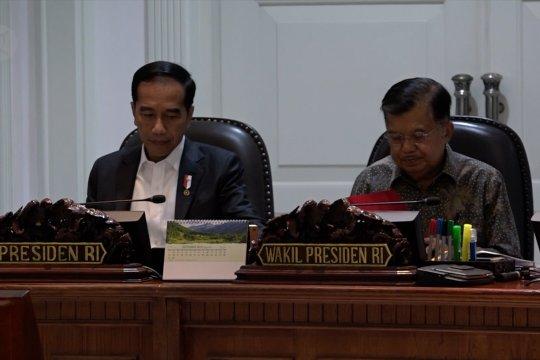 Presiden Jokowi akan reformasi ekosistem penanaman modal