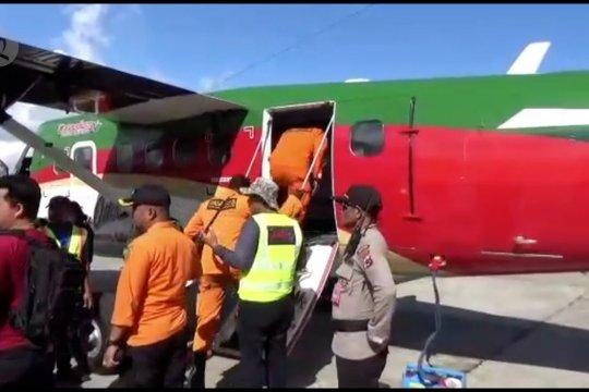 Tim SAR gabungan masih cari pesawat hilang kontak di Papua