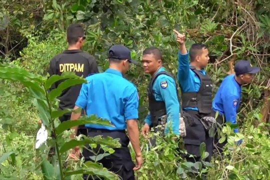 BP Batam tertibkan aktivitas ilegal di KKOP Hang Nadim