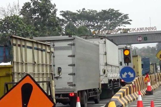 KNKT meminta pemerintah hentikan penggunaan truk overload