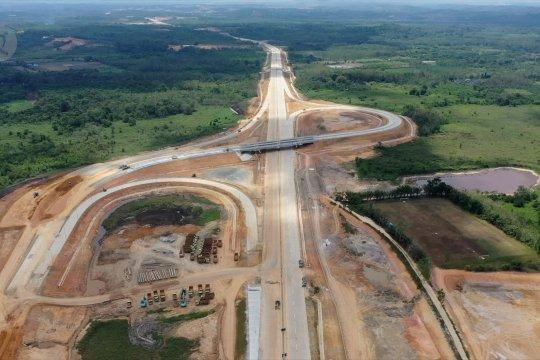 Konsep pemanfaatan tanah di ibu kota negara baru