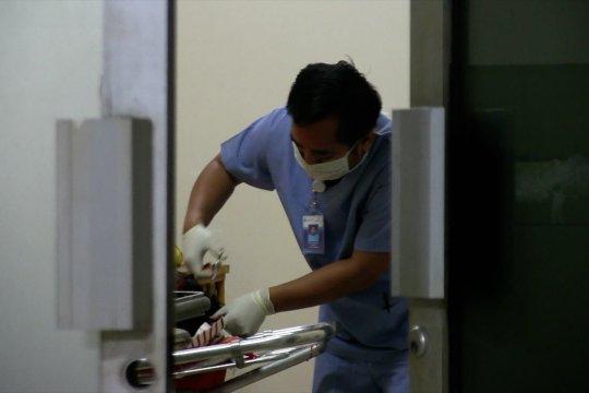 Mudahkan identifikasi, keempat jenazah dibawa ke RS Kramat Jati