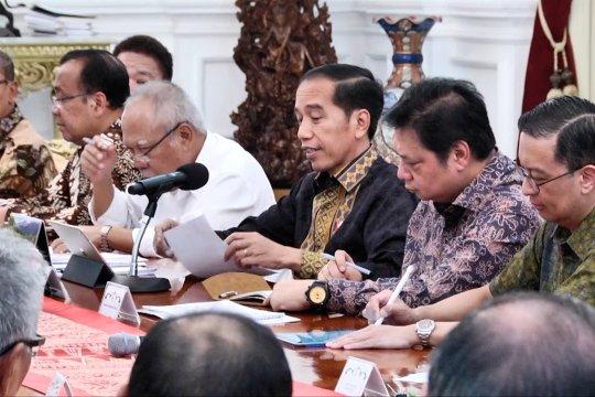 Pemerintah percepat penyediaan rumah bagi ASN dan TNI/Polri