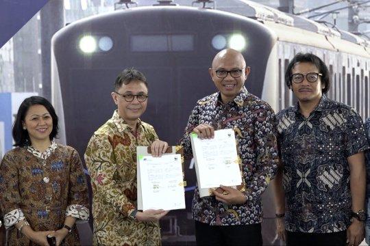 WWF Indonesia gandeng MRT Jakarta ajak masyarakat peduli iklim