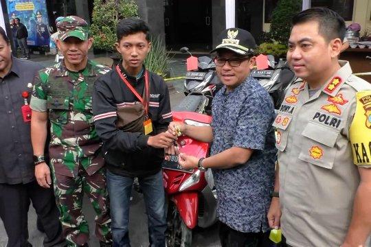 3C meningkat, Polres Malang Kota akan tambah CCTV