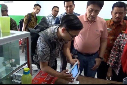 Awasi wajib pajak, Pemkot Kendari pasang 250 alat perekam pajak