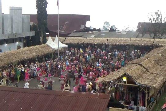 Festival Lumajang Mbiyen, upaya Pemkab dongkrak pariwisata