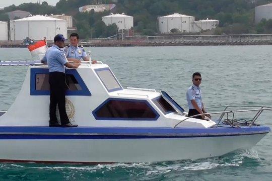 Imigrasi Belakang Padang minim armada transportasi pengawasan