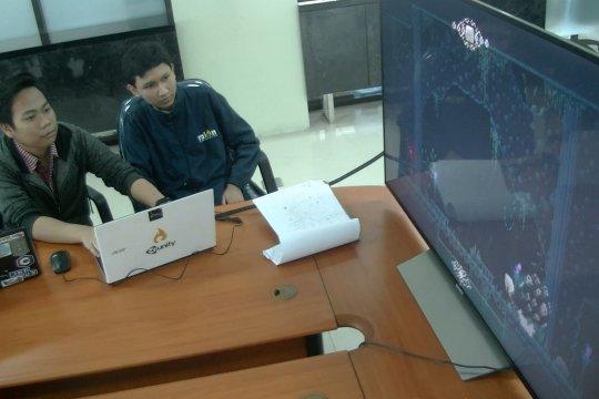 Mahasiswa UB Malang lahirkan game indie
