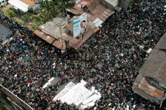 Pesan PP Muhammadiyah terkait aksi demo mahasiswa