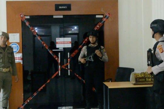Sekda Muara Enim pastikan roda pemerintahan berjalan pasca OTT KPK