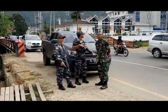 Walikota pastikan situasi Jayapura kondusif