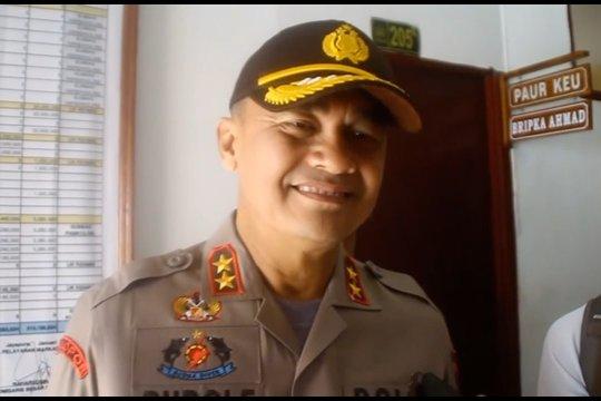 Polda Papua tangkap ketua KNPB dalang kerusuhan Jayapura