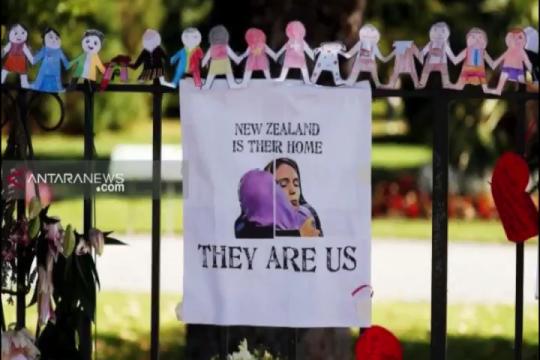 Indonesia bisa belajar toleransi beragama dari New Zealand