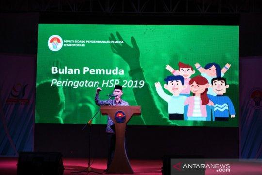 Kemenpora berharap legislator baru suarakan kepentingan pemuda