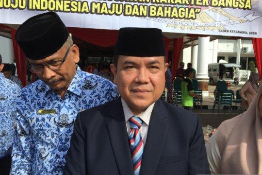 Kesbangpol Aceh ajak semua pihak utamakan kepentingan bangsa