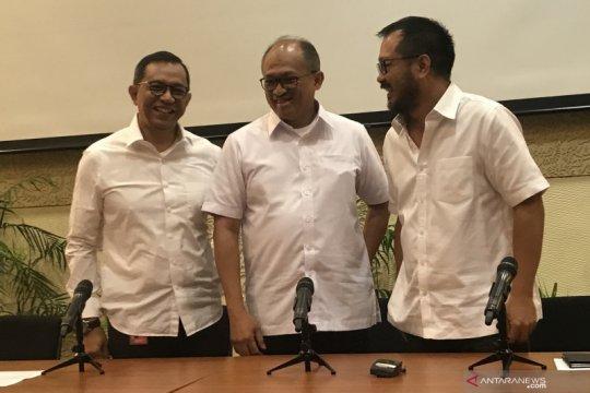GMF lanjutkan kembali perawatan pesawat Sriwijaya Air Group