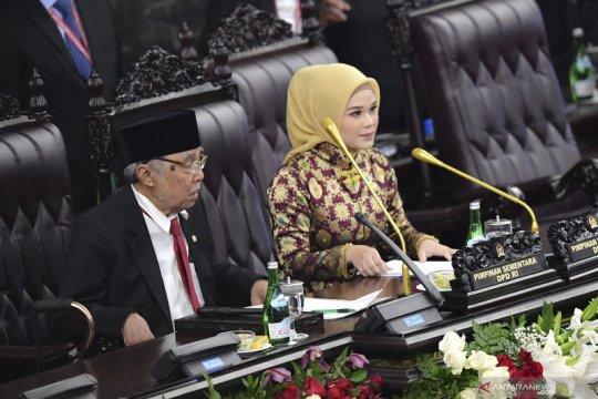 Empat pimpinan terpilih siap berkompetisi jadi ketua DPD RI
