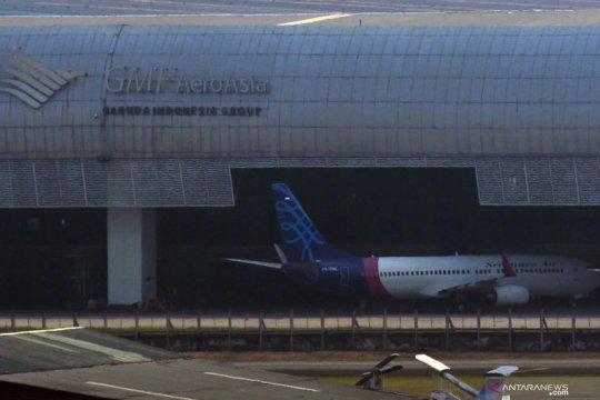 Kemenhub pastikan pesawat Sriwijaya Air Group aman terbang