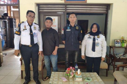 Bawa sabu-sabu masuk Nunukan WN Malaysia dideportasi