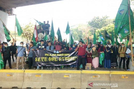 HMI Bogor dukung Presiden Jokowi terbitkan Perppu KPK