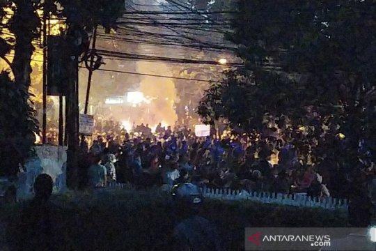 Polisi duga kericuhan DPRD Jabar akibat provokasi sejumlah kelompok