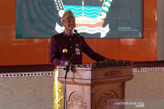 Ganjar beberkan kiat Jateng jadi provinsi paling berintegritas