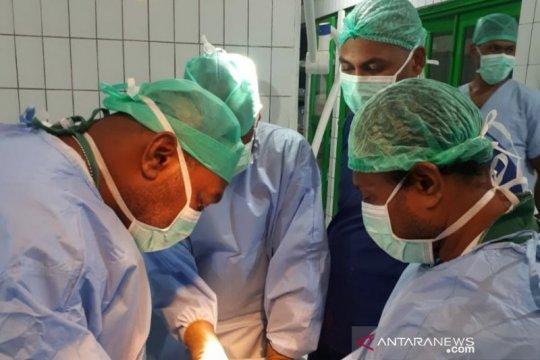 28 dokter masih siaga layani korban demo anarkis Wamena