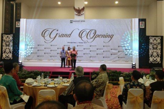 Menpar ajak pengusaha hotel dukung pengembangan pariwisata