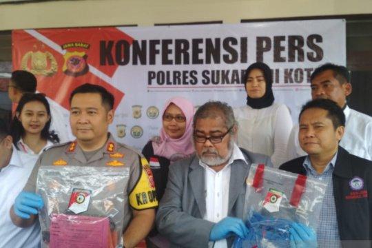 Komnas PA sebut pembunuhan anak angkat di Sukabumi kasus luar biasa