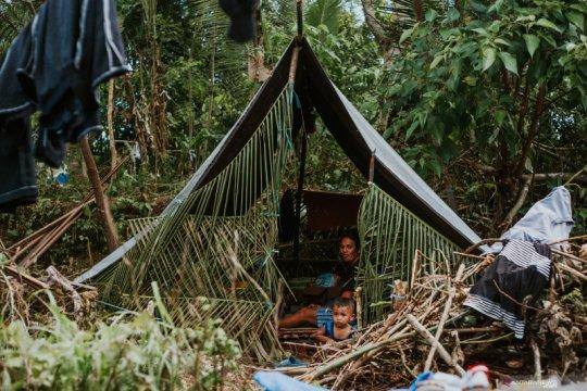 BNPB galang dana untuk korban gempa di Maluku