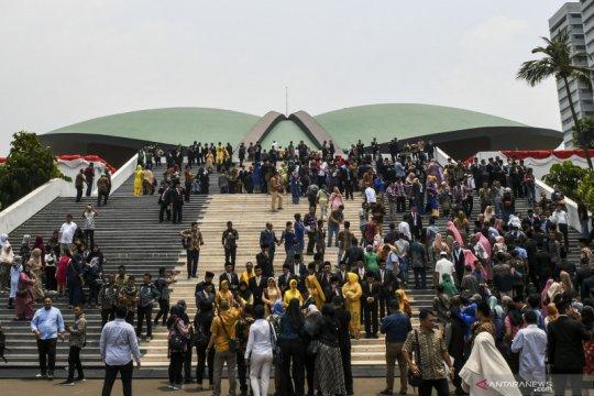 Indef berharap anggota DPR 2019-2024 perkuat keberadaan KPK