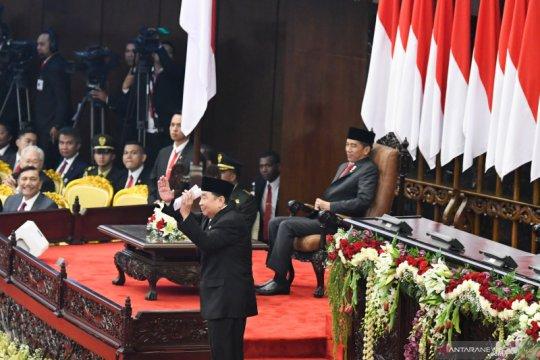 Indef: DPR harus pahami wewenang dan tugas jaga kepercayaan rakyat