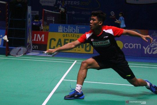 Kualifikasi Yuzu Indonesia Masters 2019