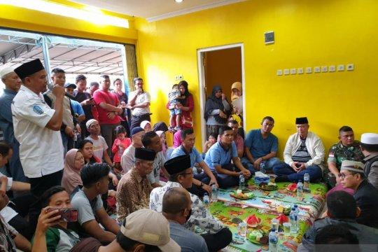 Komunitas ojek daring Padang kumpulkan bantuan Wamena