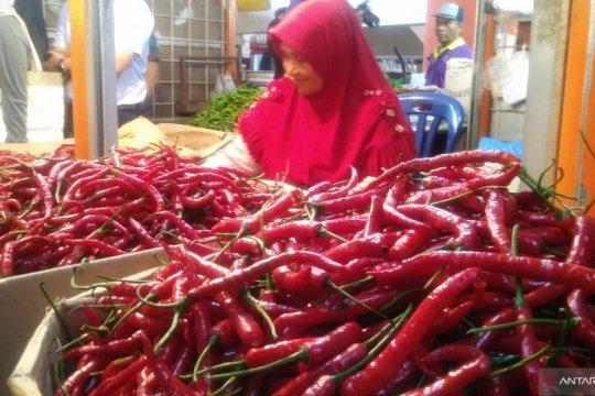 Cabai sebabkan deflasi DKI Jakarta di September 2019