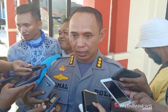 Papua Terkini- Pelaku perusakan di Oksibil ditangkap