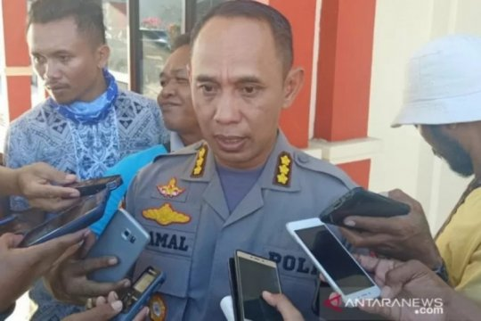 Polda: Tidak ada pengerahan pasukan di Intan Jaya Papua