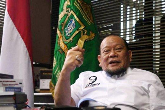 GKR Hemas Dukung La Nyalla Pimpin DPD RI