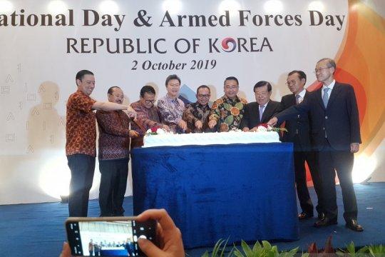 Selesainya negosiasi IK-CEPA tonggak penting hubungan Indonesia-Korsel