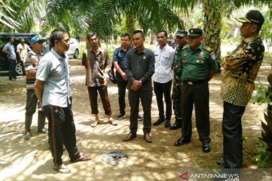 Pemkab Nagan Raya berencana bangun pelabuhan CPO