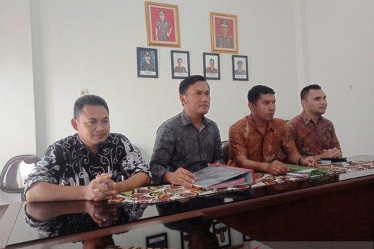 Jaksa usut dugaan korupsi Pusdatin di Nagan Raya senilai Rp1,5 miliar