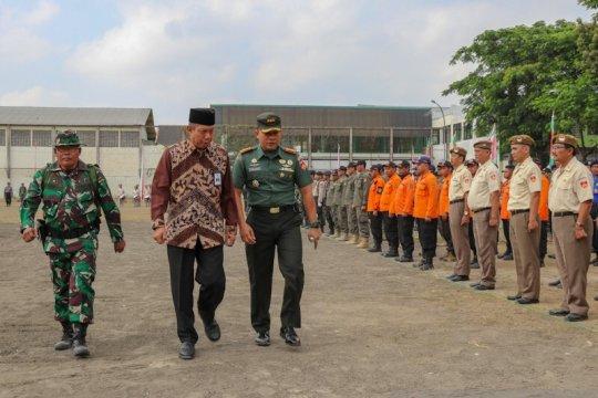 Program TNI Masuk Desa di Yogya akan diperluas ke fasilitas publik